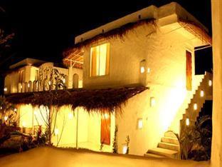 booking Khao Kho Samunthitar Resort hotel