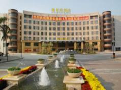 Agile Hotel Foshan, Foshan