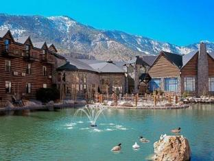 The Resort on Mount Charleston PayPal Hotel Las Vegas (NV)