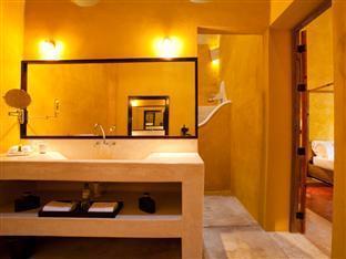 Hotel Hacienda VIP Merida - Deluxe - Bathroom