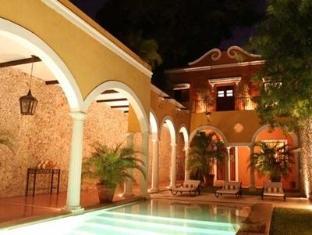 Hotel Hacienda VIP Merida - Swimming Pool