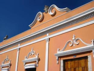 Hotel Hacienda VIP Merida - Exterior