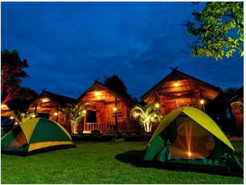 Sai Yok (Kanchanaburi) Thailand  city photo : Had Ban Din Resort Sai Yok Kanchanaburi , Thailand: Agoda.com