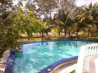 Mansion Giahn Bed & Breakfast Cancun - Swimming Pool