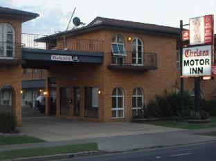 Chelsea Motor Inn PayPal Hotel Coffs Harbour