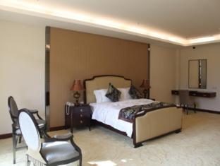 Avaunce (yabuli) International Convention&Exhibition Center Hotel Yabuli - Suite Room