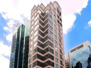 Causeway Corner PayPal Hotel Hong Kong