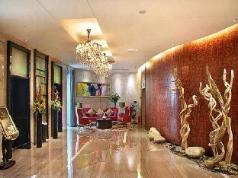 Chengdu Grand Hotel, Chengdu