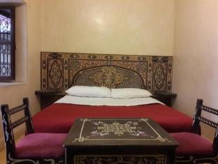 Djemaa El Fna Hotel Cecil Marrakech - Brown Design