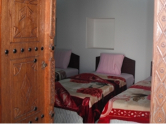 Sharjah Heritage Hostel – Sharjah 2