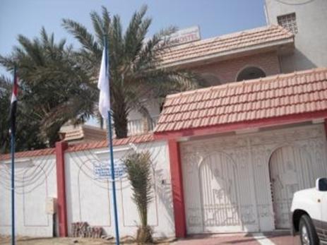 Sharjah Hostel – Sharjah 3