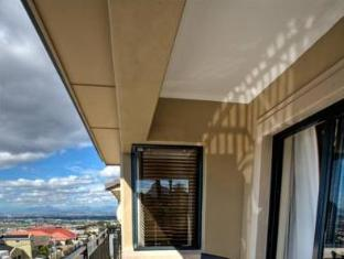 Star Holiday Apartments Cape Town - Balcony/Terrace