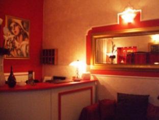 Tamara's Suites Rome - Receptie