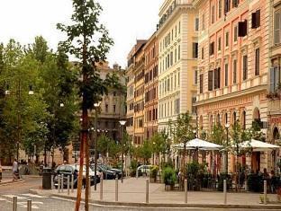 Tamara's Suites Rome - Hotel exterieur