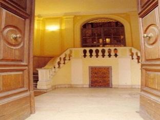 Tamara's Suites Rome - Hotel interieur