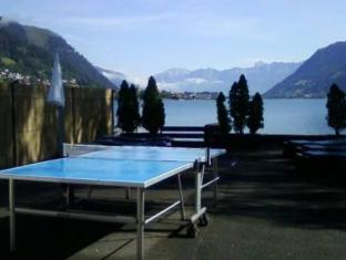 Junges Hotel Am See Zell Am See - Recreational Facilities