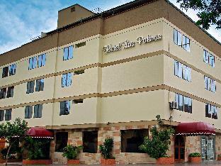 ホテル ラス パルマス