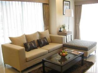 booking Bangkok Viva Garden Serviced Residence hotel