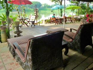 Hollanda Montri Guesthouse Chiang Mai - Fojė