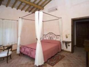 Agriturismo Villa Plini Hotel Trevi - Guest Room