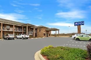 Americas Best Value Inn - Byhalia, MS