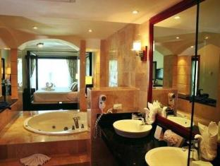 Grand Paradise Bavaro Beach Club Hotel Punta Cana - Bathroom