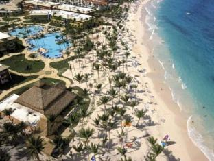 Grand Paradise Bavaro Beach Club Hotel Punta Cana - Beach
