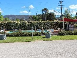 Cudgegong Valley Motel