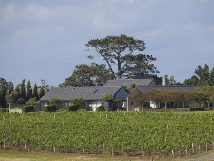 Takatu Lodge & Vineyard PayPal Hotel Warkworth