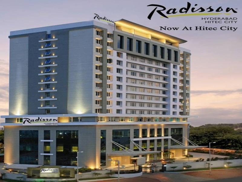 Radisson Hyderabad Hitec City Hyderabad, India: Agoda.com