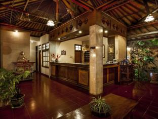 Ubud Inn Resort and Villas Bali - Lobby