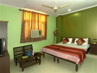 Hotel Pal Palace New Delhi and NCR - Super Deluxe Room