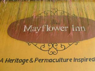Mayflower Inn Cebu - Exterior
