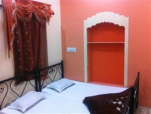 Heaven Guest House Jodhpur - Ac Room with Balcony
