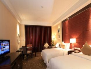 Howard Johnson Hotel Tongfang Plaza Zhuji Shaoxing - Guest Room