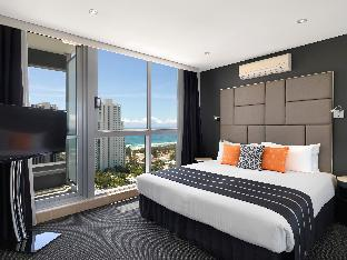 Meriton Serviced Apartments Broadbeach PayPal Hotel Gold Coast