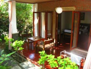 Tropical Bali Hotel Bali - Altan/Terrasse
