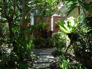 Tropical Bali Hotel Μπαλί - Κήπος