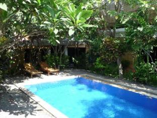トロピカル バリ ホテル バリ島 - プール
