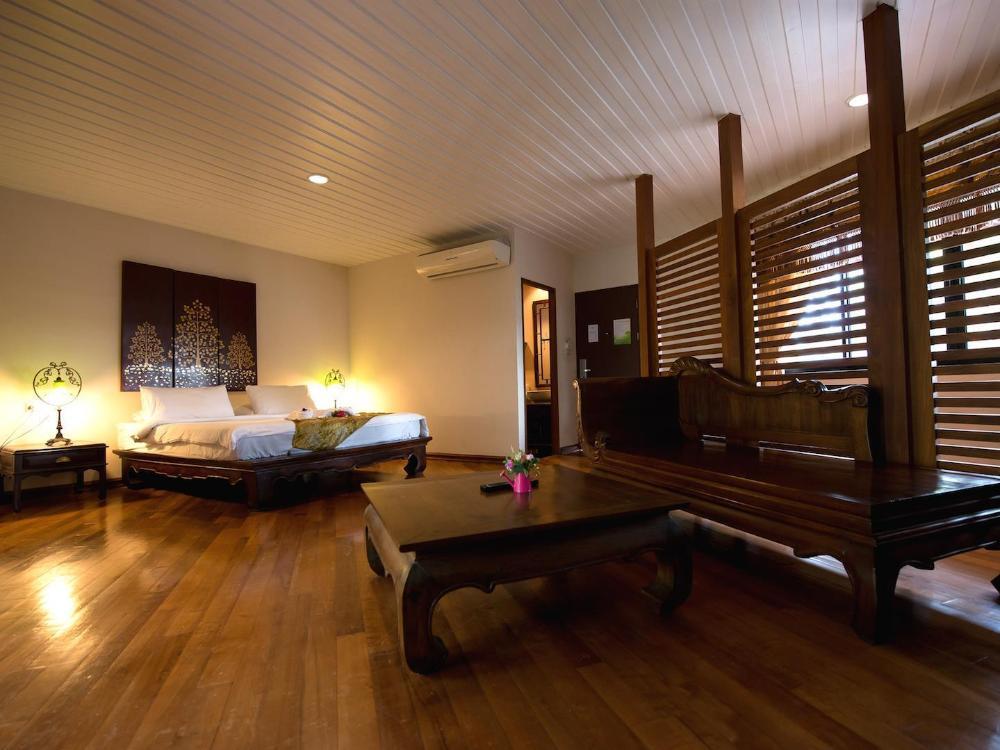 Baan Tai Had Resort