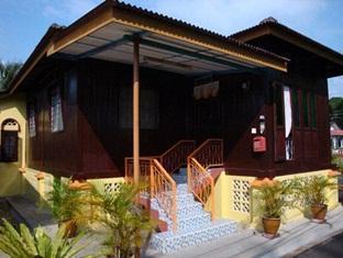 Homestay Kampung Beng