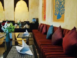 booking Chiang Mai Sheik Istana Hotel hotel