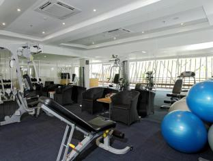 Sea Sun Sand Resort & Spa Phuket - Bilik Fitness