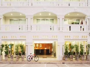 ロゴ/写真:Samkong Place