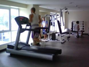 East of Galleria Condominium Manila - Use of Fitness Room