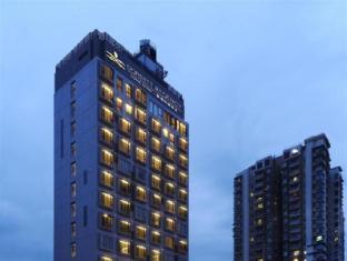 Dorsett Regency Hotel, Hong Kong Hong Kong - Eksterijer hotela