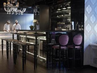 Dorsett Regency Hotel, Hong Kong Hong Kong - Restoran