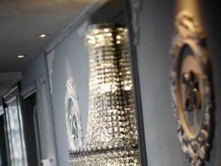 Dorsett Regency Hotel, Hong Kong Hong Kong - Interijer hotela