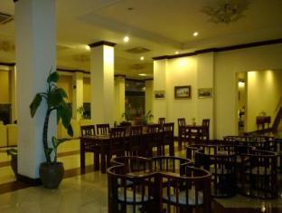 Khounxay Hotel Vientián - Vestíbulo