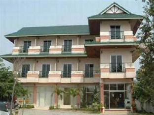 Phusuay Namsai Resort - Phu Khiao